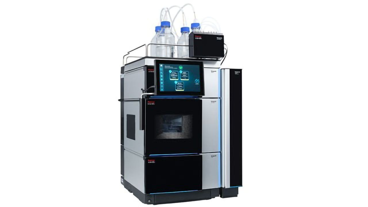 Productivity, Precision and Compliance in Routine HPLC Analyses
