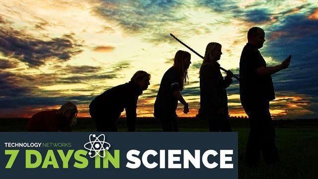 7 Days in Science – April 03, 2020