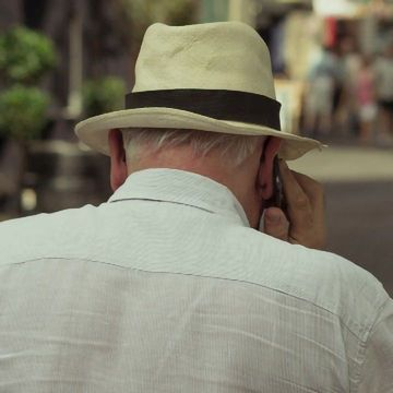 Study Assesses Effectiveness of Phone Therapy for Depression in Parkinson's Disease
