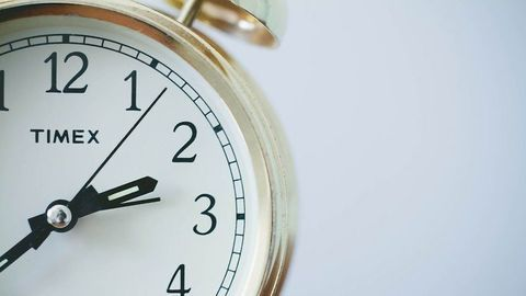 Discovering Molecules That Alter Our Circadian Clock