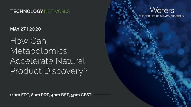 How Can Metabolomics Accelerate Natural Product Discovery?