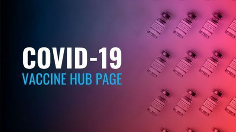 Stay Up-to-Date With COVID-19 Vaccine Development