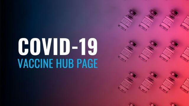 及时了解COVID-19疫苗开发情况