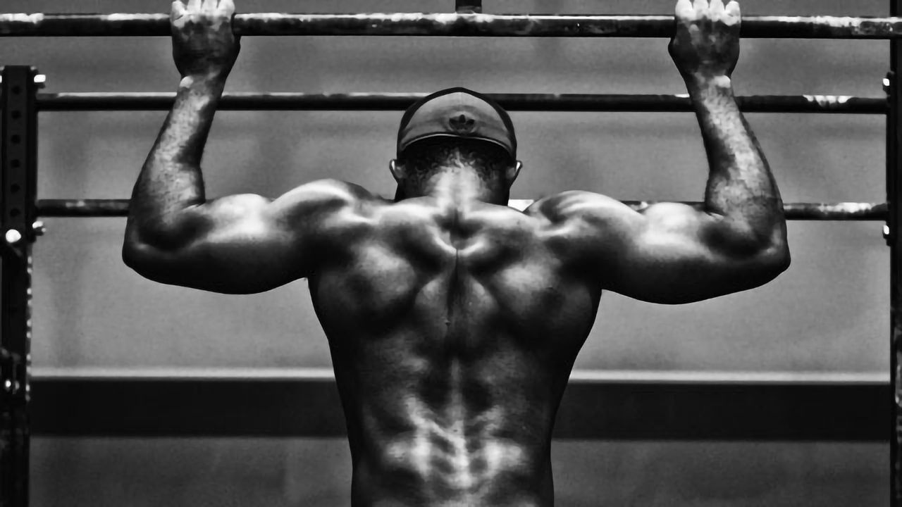The Countries Where Muscles Matter Less