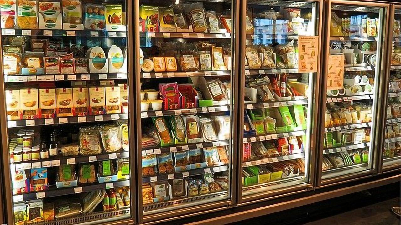 Sticker Could Improve Safety of Our Cold-chain Food