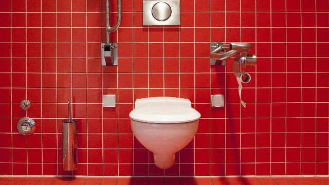"""Smart Toilet"" Monitors for Signs of Disease"