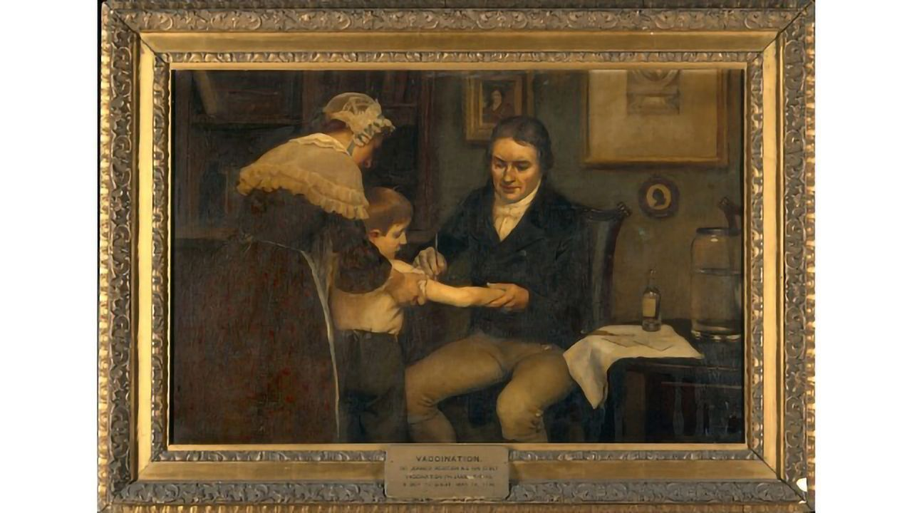 224-year-old Smallpox Treatment Modified for COVID-19 Candidate Vaccine