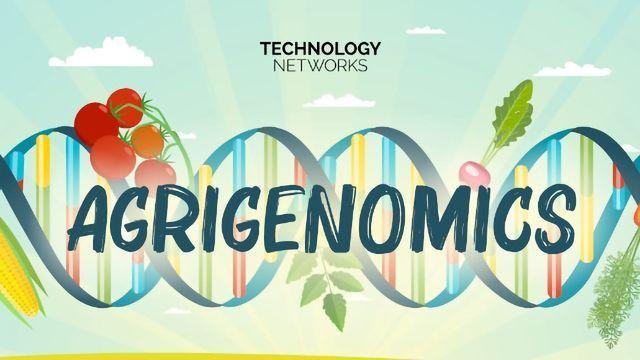 Agrigenomics
