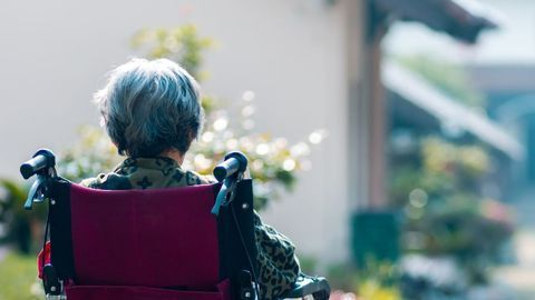 Mild Behavioral Impairment Linked to Alzheimer's Disease Plaques