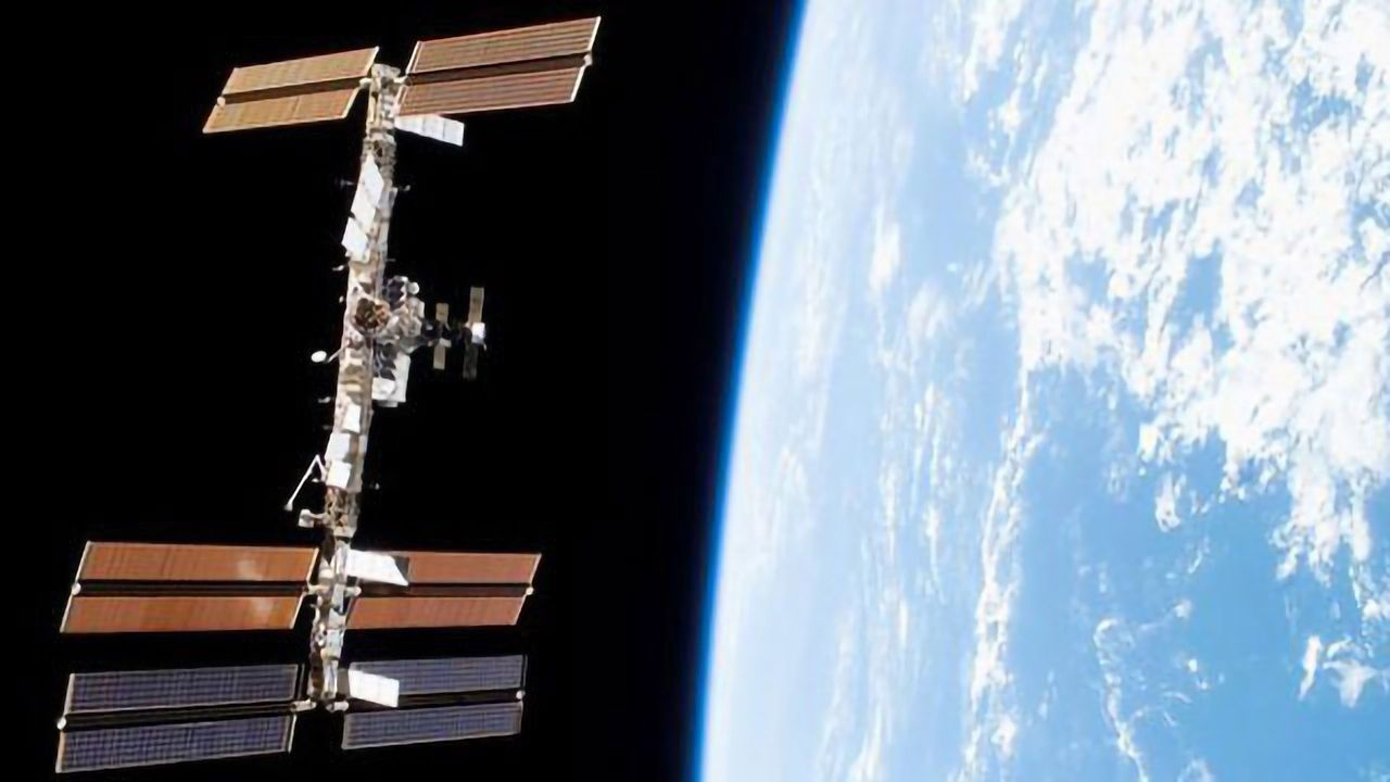 UCSD To Advance Stem Cell Therapies in New Space Station Lab