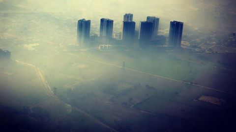 New Study Assess Whether Long-Term Exposure to Air Pollution Lead To a Steeper Rate of Cognitive Decline