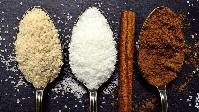 How Diet Can Change the Way Sugar Tastes