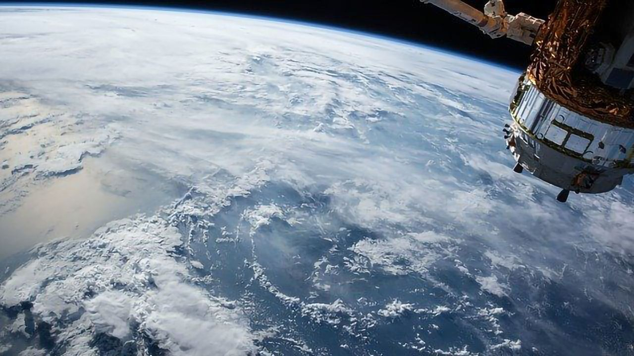 Biomanufacturing Drugs During Space Flights
