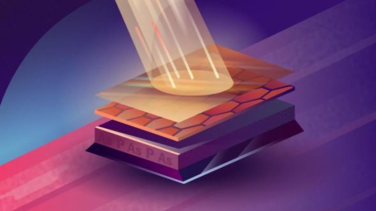 Photodetectors Could Benefit Households and Fundamental Science