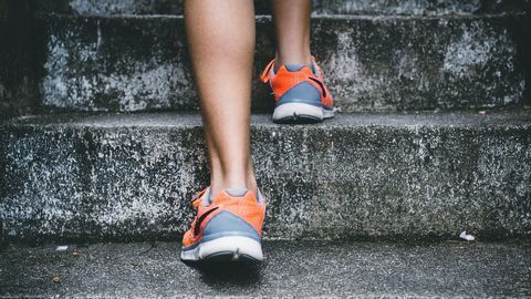 Exercise Restores Youthful Properties to Muscle Stem Cells of Old Mice