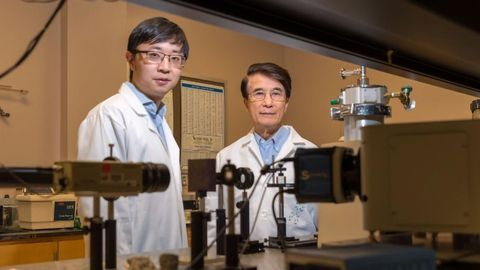 Materials Discovery Offers Hope for Next-generation Data Storage