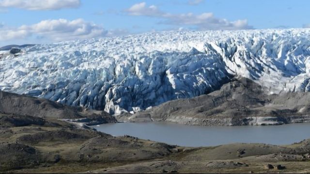 Record Losses of Greenland Ice in 2019