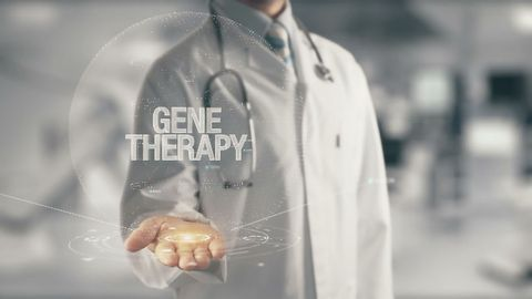 Gene Therapy a New Paradigm for Healthcare: An Interview With bluebird bio