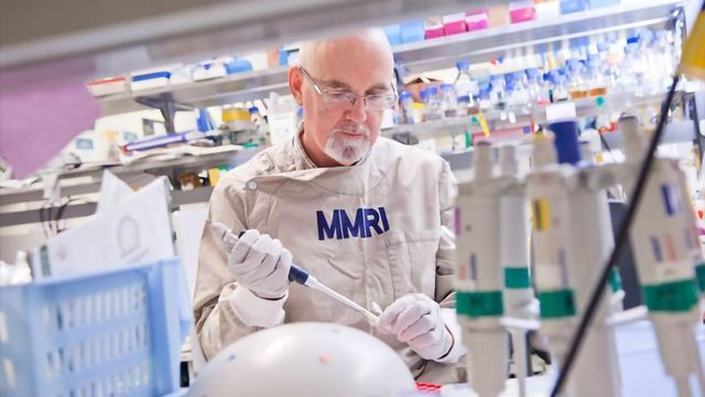 Drug May Help Overcome Chemo Resistance in Ovarian Cancer