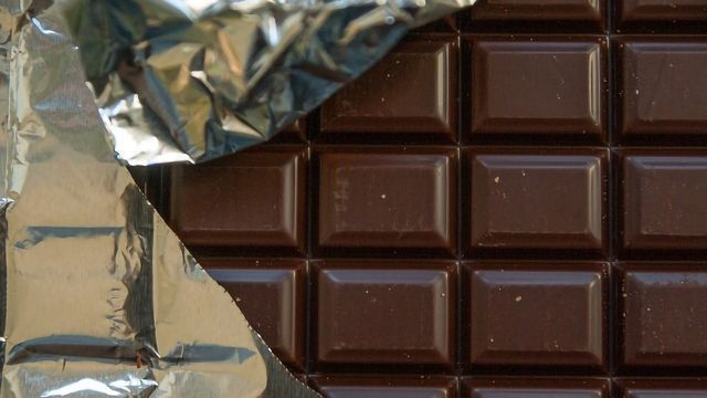 Chocolate Fingerprints Reveal Where It's From