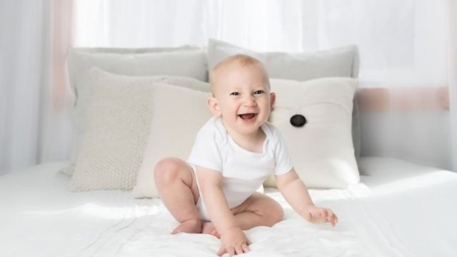 Temperament as an Infant Influences Personality 25 Years Later