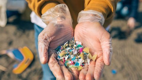 Unraveling the Macro Problem of Microplastics