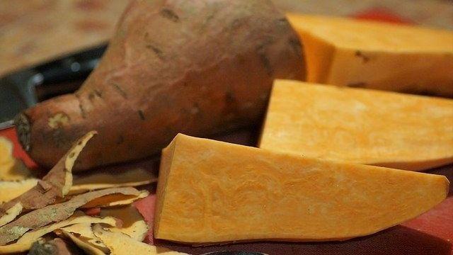 Solving the Sweet Potato Microbiome