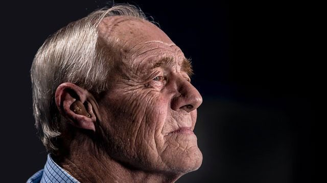 How Does Hearing Loss in Old Age Affect the Brain?