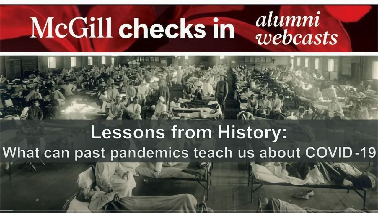 Lessons from History: What Can Past Pandemics Teach Us About COVID-19?