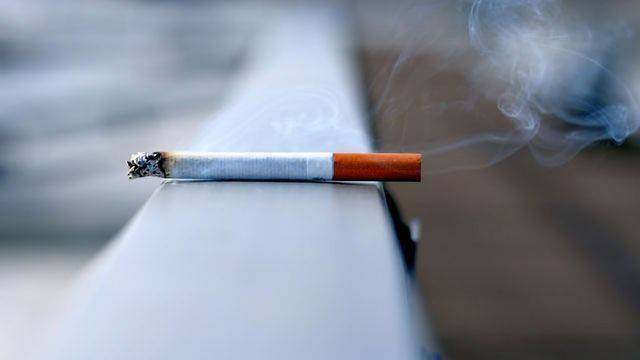 Recreating DNA Damage From Smoking