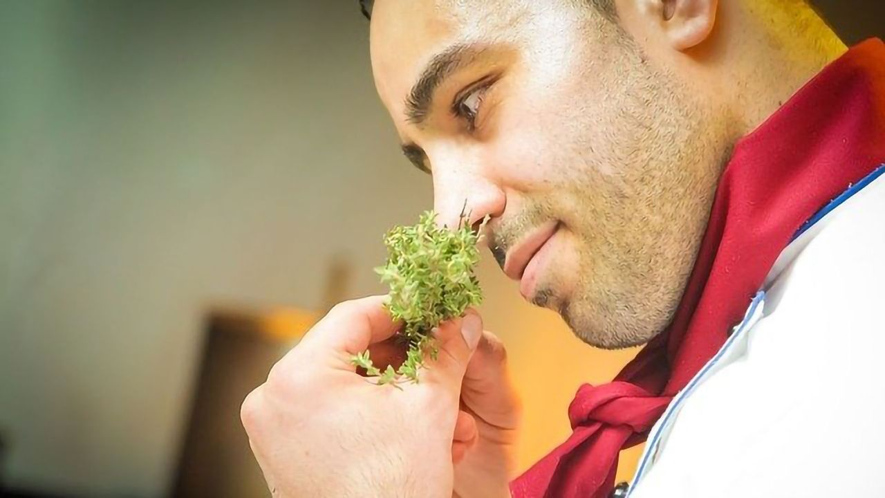 Flavor Chemistry - The Science Behind the Taste and Smell of Food