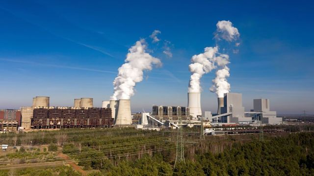 Air Pollutant Detection Using MOF Material