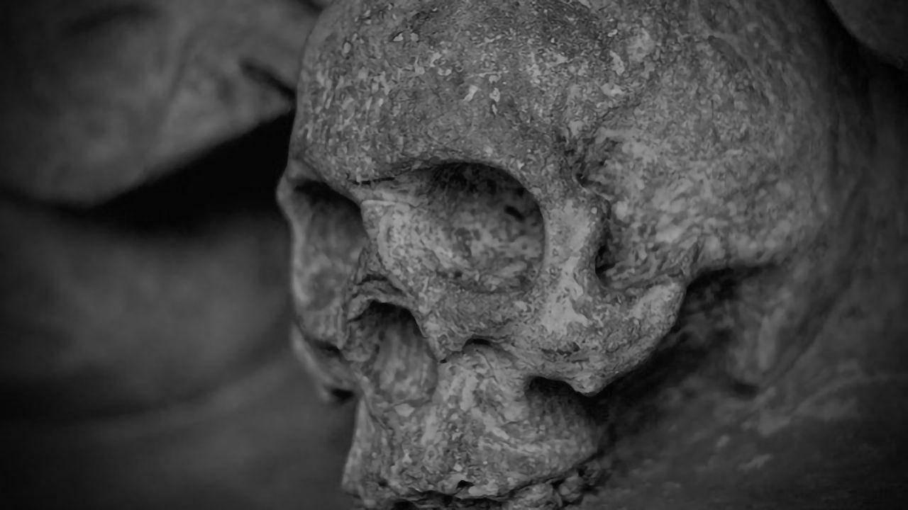 Bone Analysis Reveals How Long a Body Has Been Underwater
