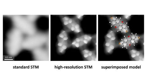 New Microscopy Technique Paves Way to Purer Pharmaceuticals