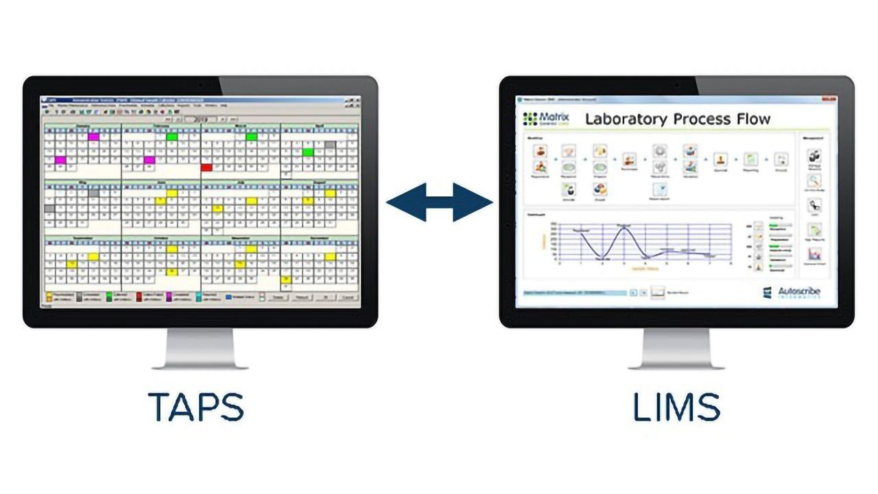 Autoscribe Integrates Field Sample Planning and Scheduling Management