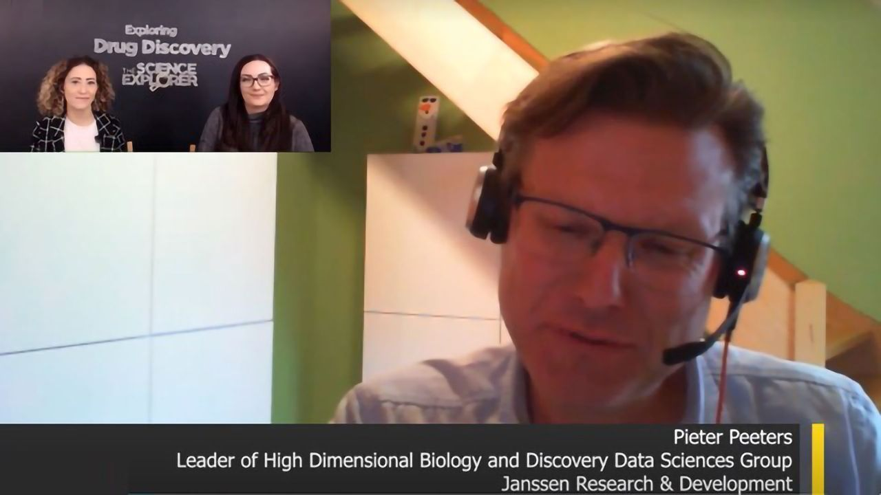 TSE Explores Drug Discovery – The Future of Drug Discovery: AI, Automation and Beyond