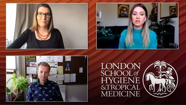 COVID-19 Q&A With the London School of Hygiene & Tropical Medicine: Infectious Disease Modeling