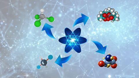 Could Quantum Computing Uncover COVID-19 Treatments?