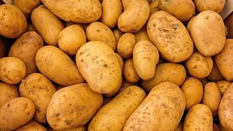 Spud Power! Potatoes Are More Than Carbs