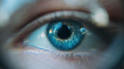 Gene Variants That Protect Against Glaucoma Discovered