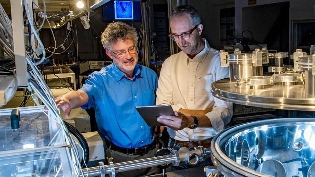Extreme Ultraviolet Imaging Could Enhance Alzheimer's Study