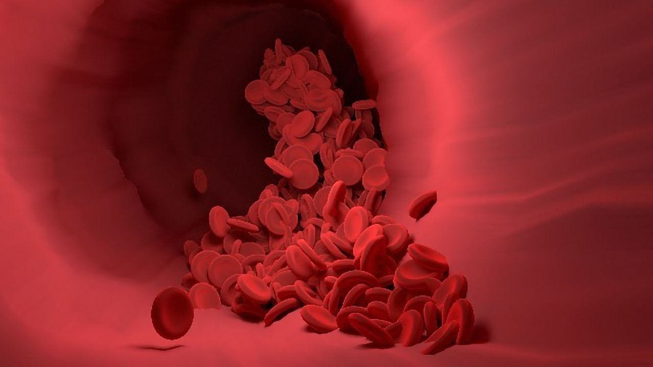 Abnormally Small Red Blood Cells Could Indicate Cancer
