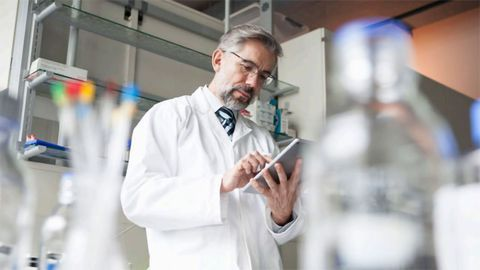 A Digital Revolution in the Pharmaceutical Industry