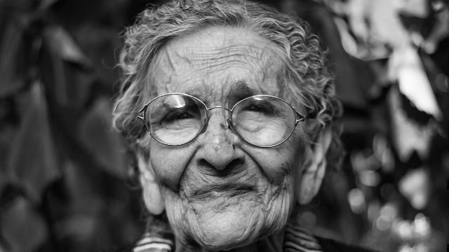 Near Centenarians Show Greater Brain Connectivity Than People in Their Mid-70s