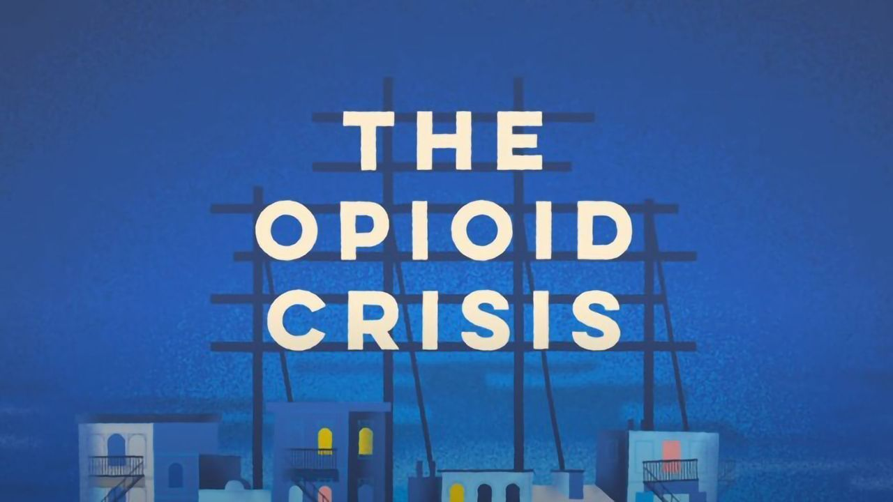 What Causes Opioid Addiction?