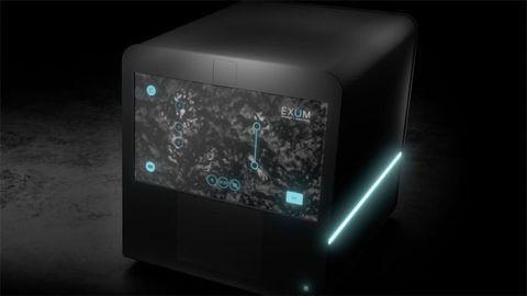 Exum Launches Massbox