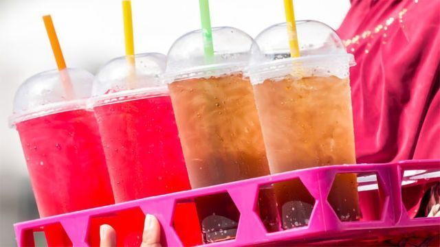 Determination of Ca, K, and Na in Soft Drinks Using MP-AES
