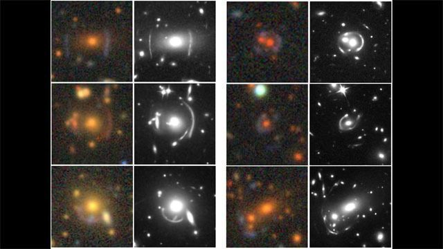 Neural Network Identifies Gravitational Lenses for Dark Energy Viewing