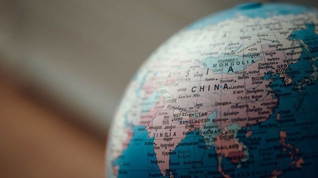 Monitoring and Modeling Provides New Greenhouse Gas Emission Estimates for China