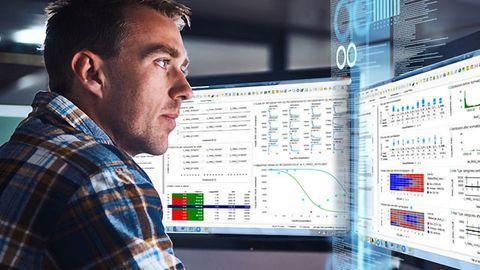 PerkinElmer Signals™ Screening Assay Data Management and Analysis